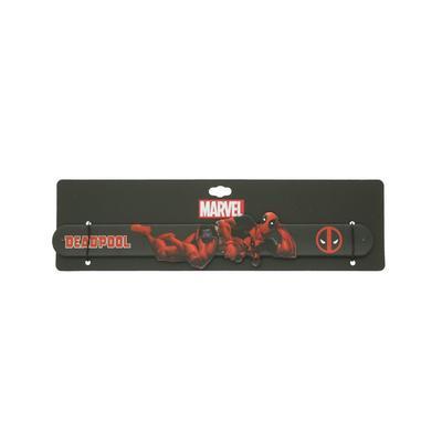 Deadpool Diecut Slap Bracelet