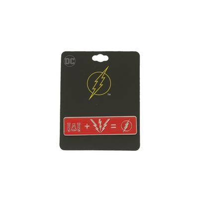 DC The Flash Lapel Pin