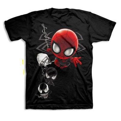 Marvel Spider-Man Team Up T-Shirt
