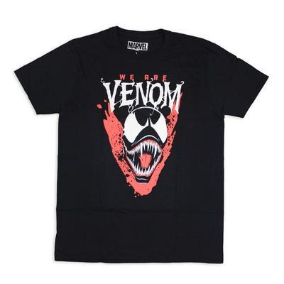 Marvel Spider-Man We Are Venom T-Shirt