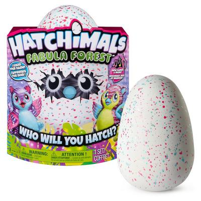 Hatchimals: Fabula Forest - Tigrette