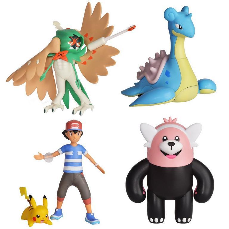 Pokemon: 4.5 inch Action Figures (Assortment)