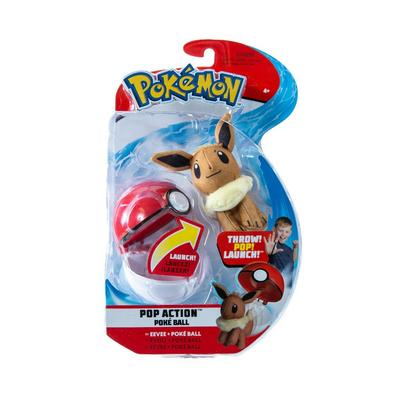 Pokemon Toss n Pop Assortment