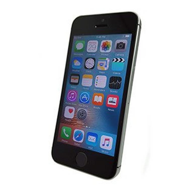 iPhone SE 128GB AT&T GameStop Premium Refurbished