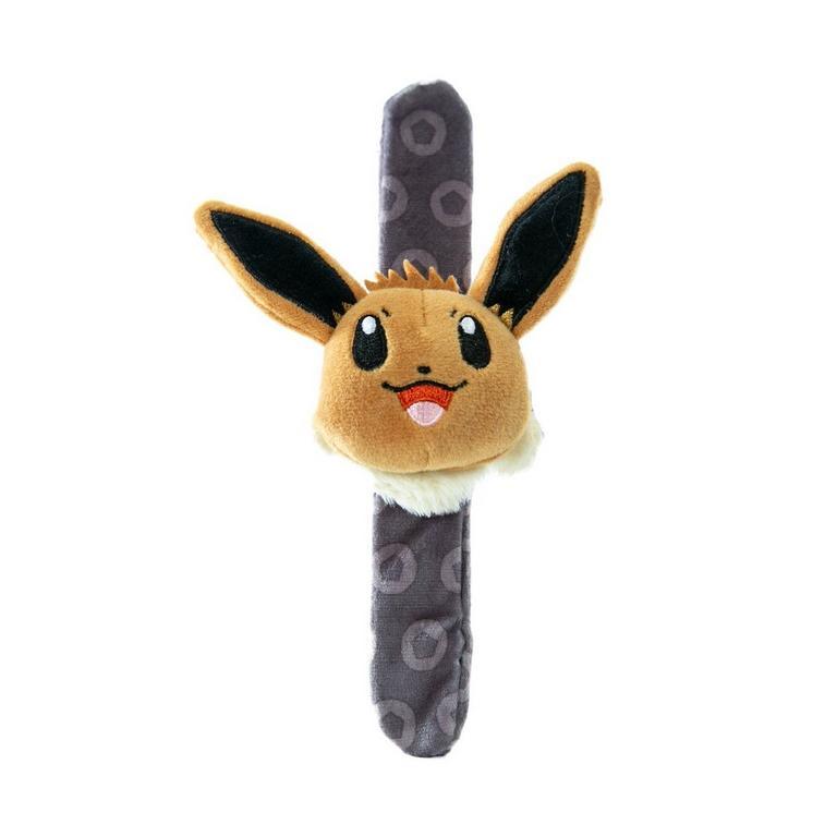 Pokemon Plush Slap Bracelet (Assortment)