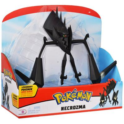 Pokemon: 12 Inch Legendary Necrozma Action Figure