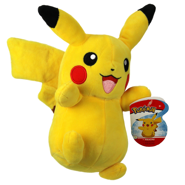 Pokemon Pikachu Plush 8 In Gamestop