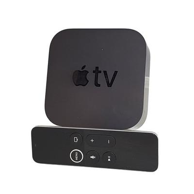 Apple TV 4K GameStop Premium Refurbished