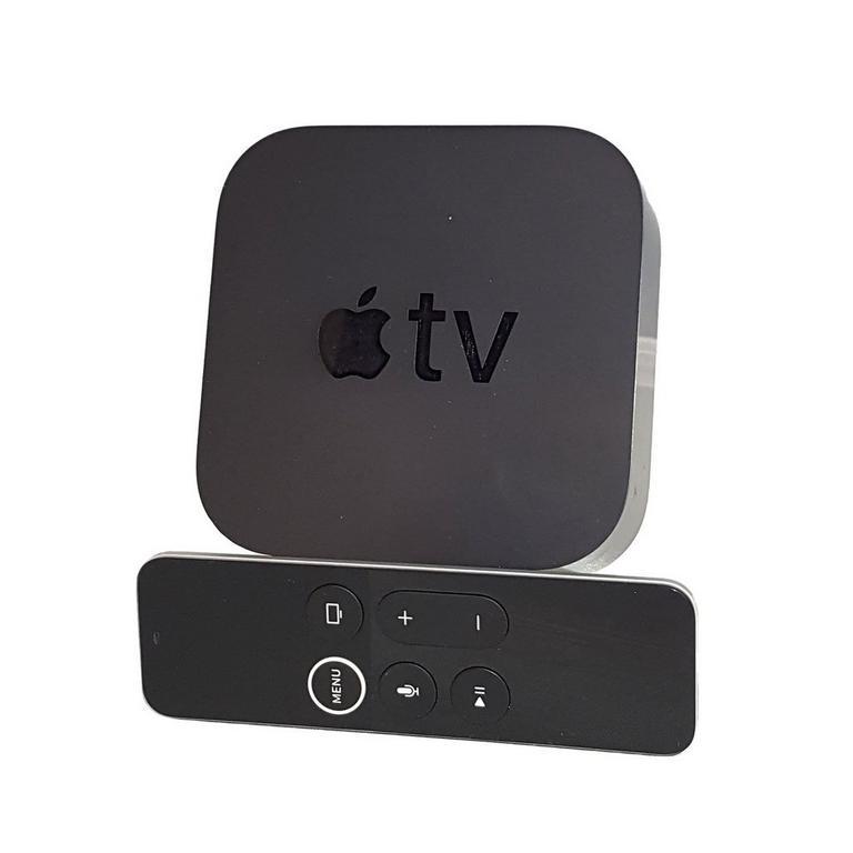 Apple TV 4K GameStop Premium Refurbished