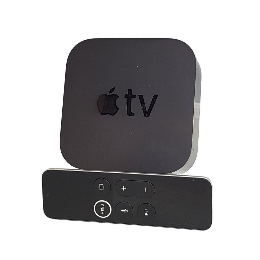 Apple TV 4K GameStop Premium Refurbished | GameStop