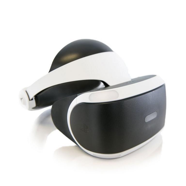 PlayStation VR HDR Compatible GameStop Premium Refurbished