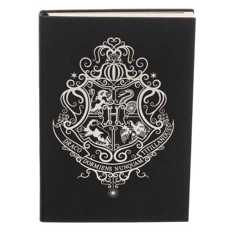 Harry Potter Crest Journal