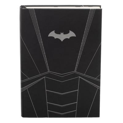Batman Armour Journal