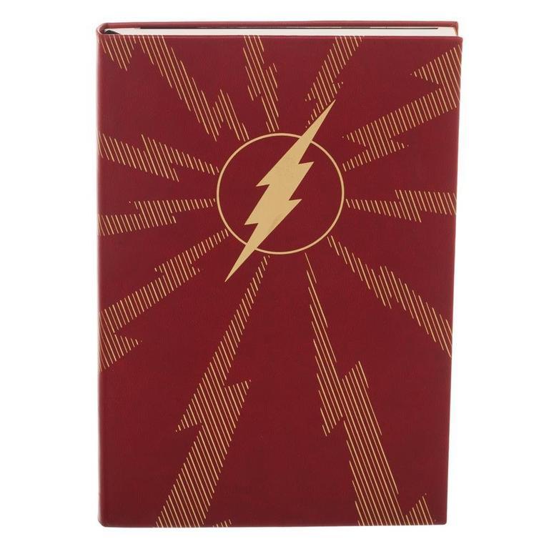 Flash Logo Journal