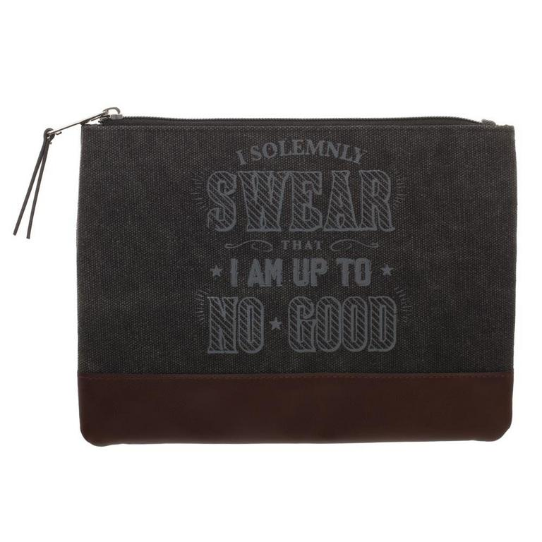 Harry Potter Up To No Good Pencil Case