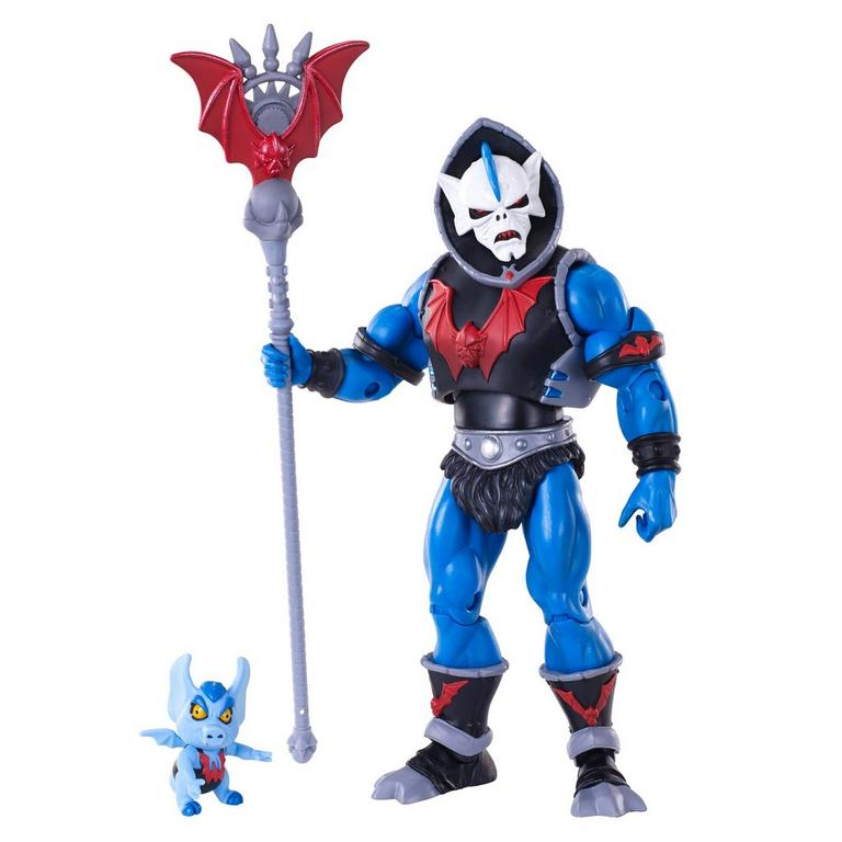 Masters of the Universe Collectors Hordak 2 pack Action Figure