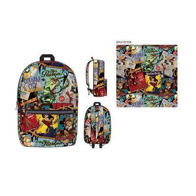 DC Bombshells Backpack