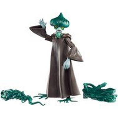 Masters of the Universe Collectors Evil Seed Action Figure