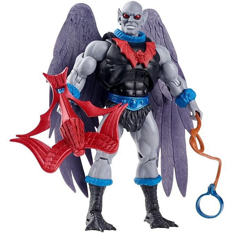 Masters of the Universe Vultak Action Figure