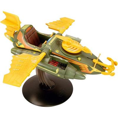 Masters of the Universe Wind Raider Vehicle