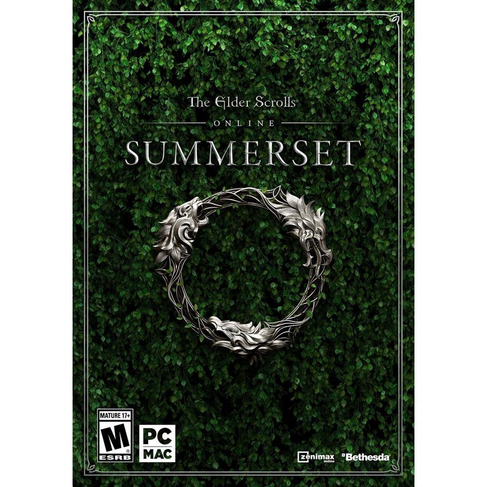 The Elder Scrolls Online: Summerset | Xbox One | GameStop