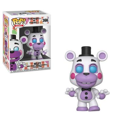 POP! Games: Five Nights at Freddy's - Helpy