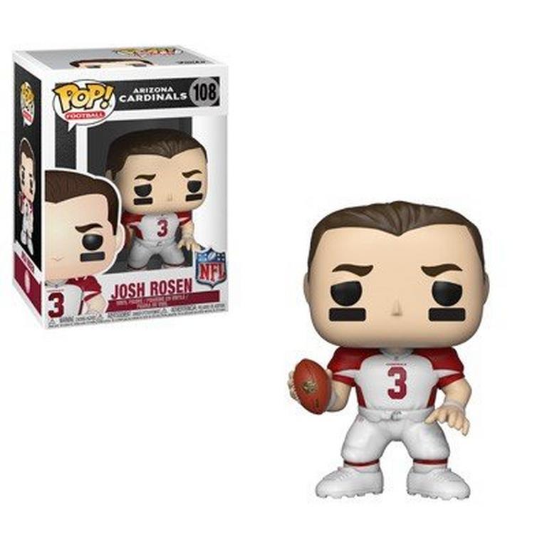 POP! NFL: Cardinals Josh Rosen