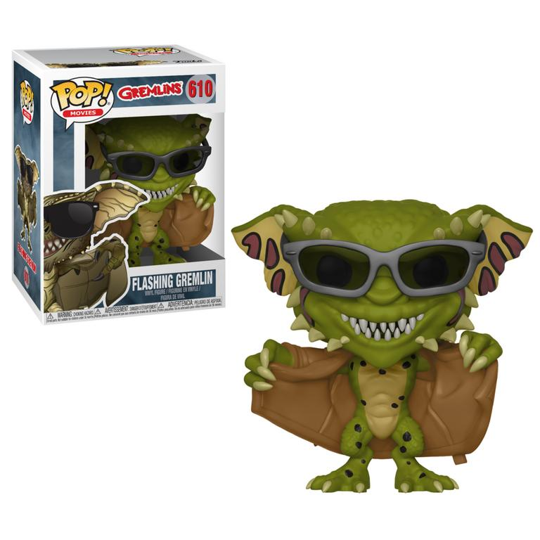 POP! Movies: Gremlins Flashing Gremlin