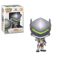 Deal for GameStop: POP Games: Overwatch Genji for 1.25