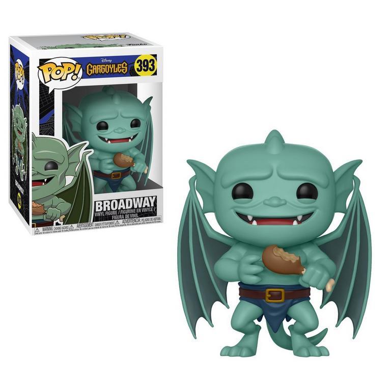 POP! Disney: Gargoyles - Broadway