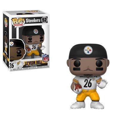 POP! NFL: Steelers - Le'Veon Bell