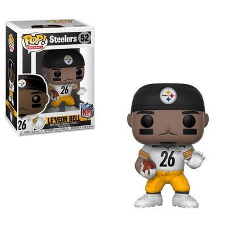 POP! NFL: Steelers Le'Veon Bell