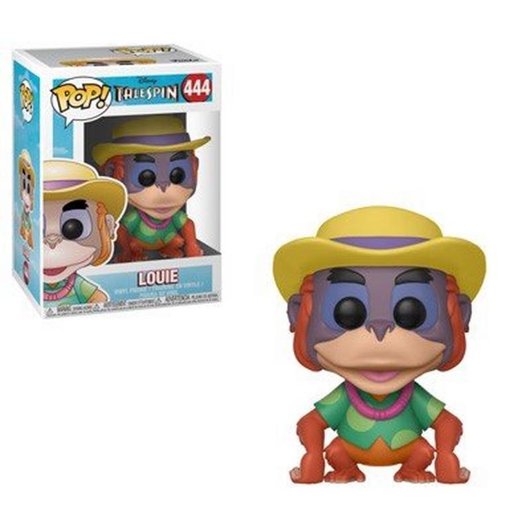 POP! Disney: TaleSpin - Louie