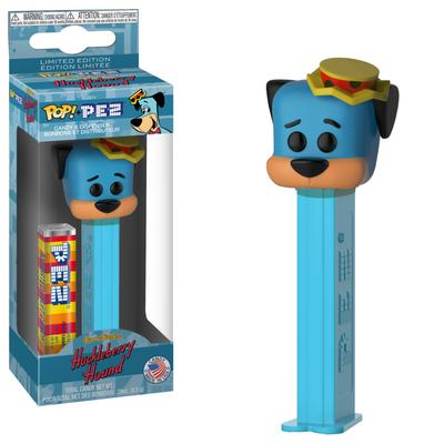 POP! PEZ: Hanna Barbera Huckleberry Hound