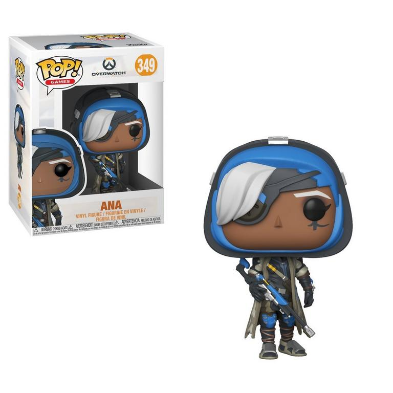 POP! Games: Overwatch Ana