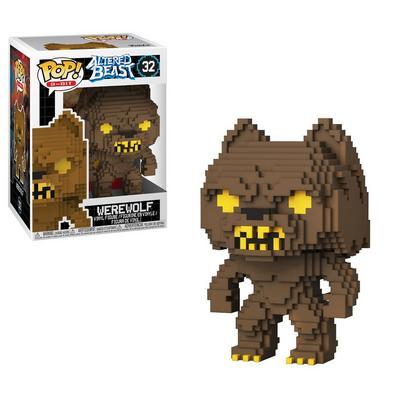 POP! 8-Bit: Altered Beast - Werewolf