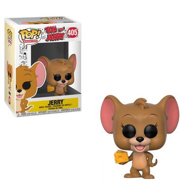 POP! Animation: Tom and Jerry S1 - Jerry