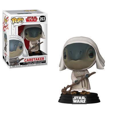 POP! Star Wars: The Last Jedi - Caretaker