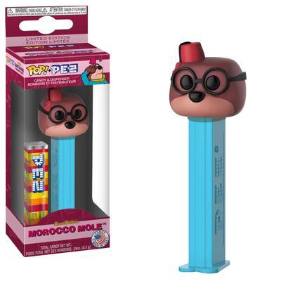 POP PEZ: Hanna Barbera Morocco Mole