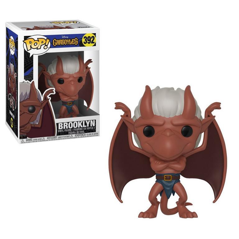 POP! Disney: Gargoyles - Brooklyn