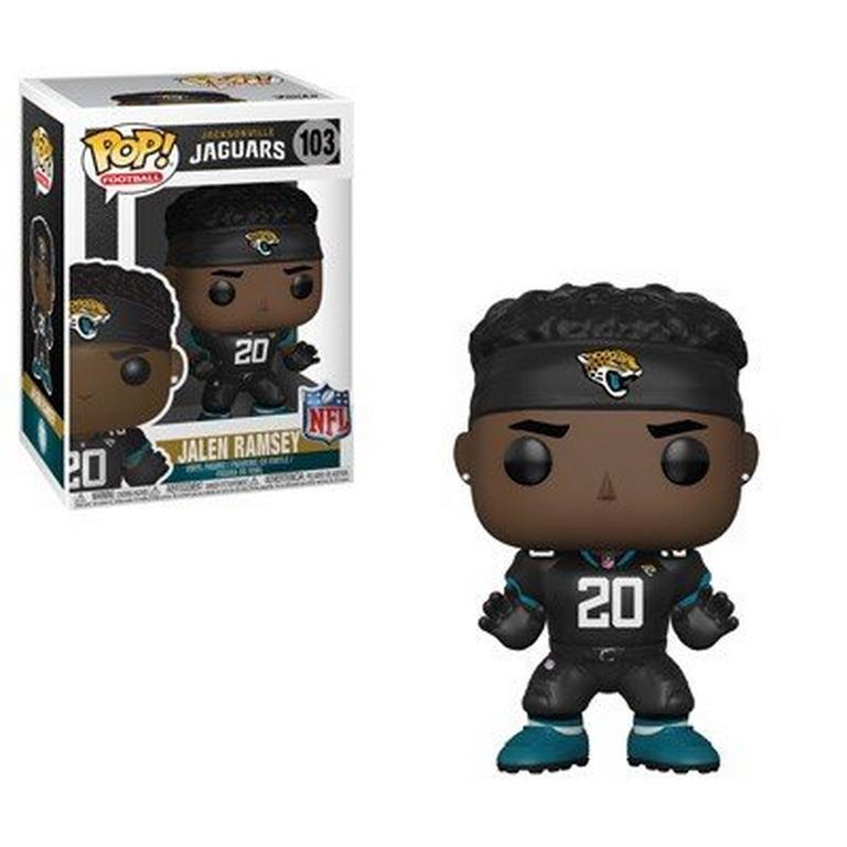 POP! NFL: Jaguars - Jalen Ramsey