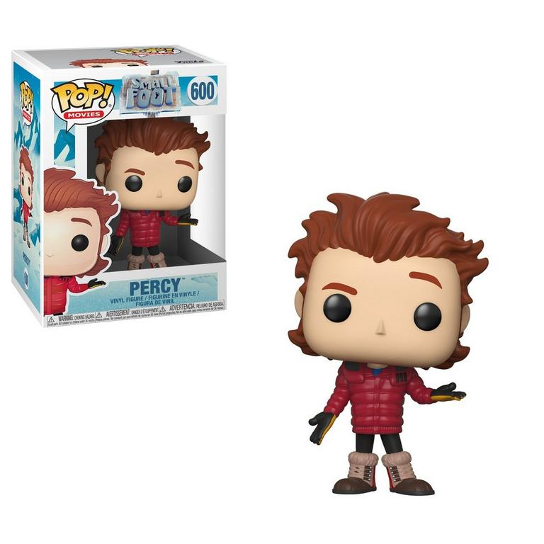 POP! Movies: Smallfoot Percy