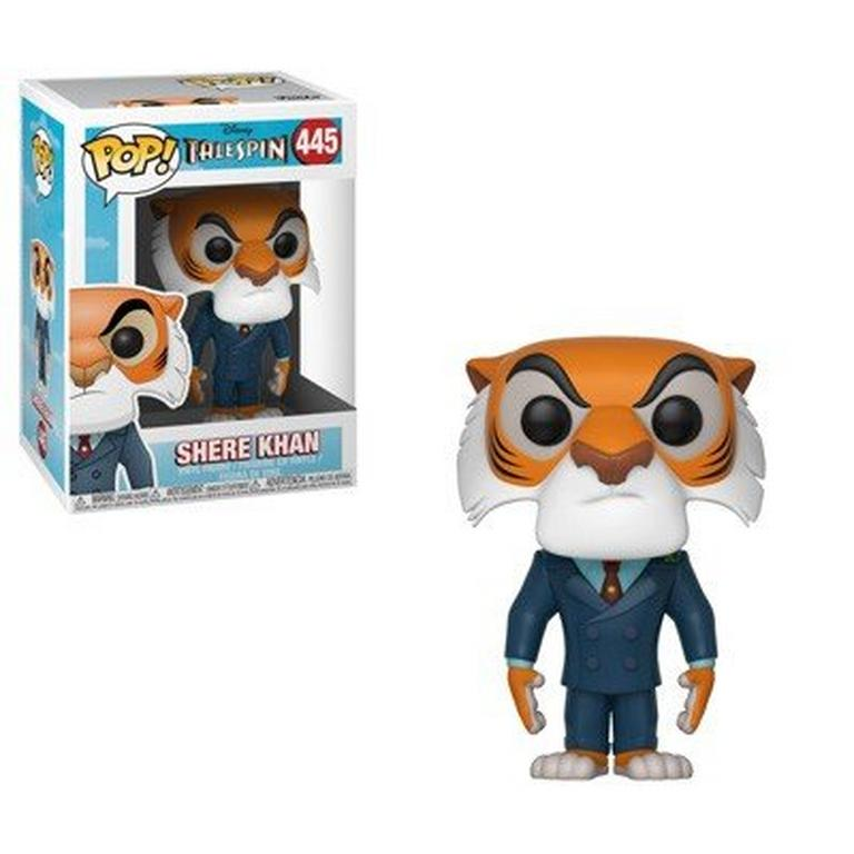 POP! Disney: TaleSpin Shere Khan