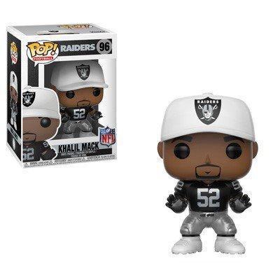 POP! NFL: Raiders - Khalil Mack