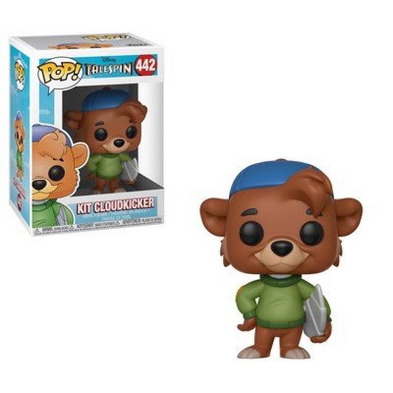 POP! Disney: TaleSpin - Kit Cloudkicker