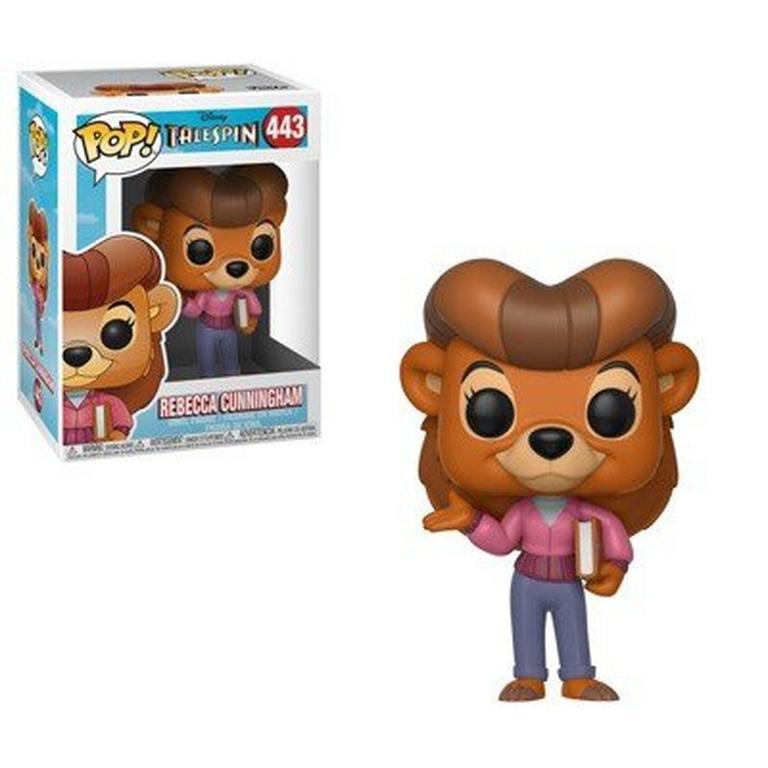 POP! Disney: TaleSpin Rebecca Cunningham