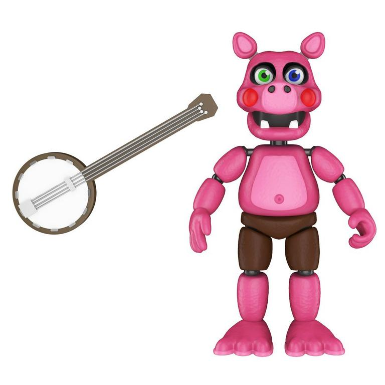 Action Figure: Five Nights at Freddy's Pizza Sim - Pigpatch