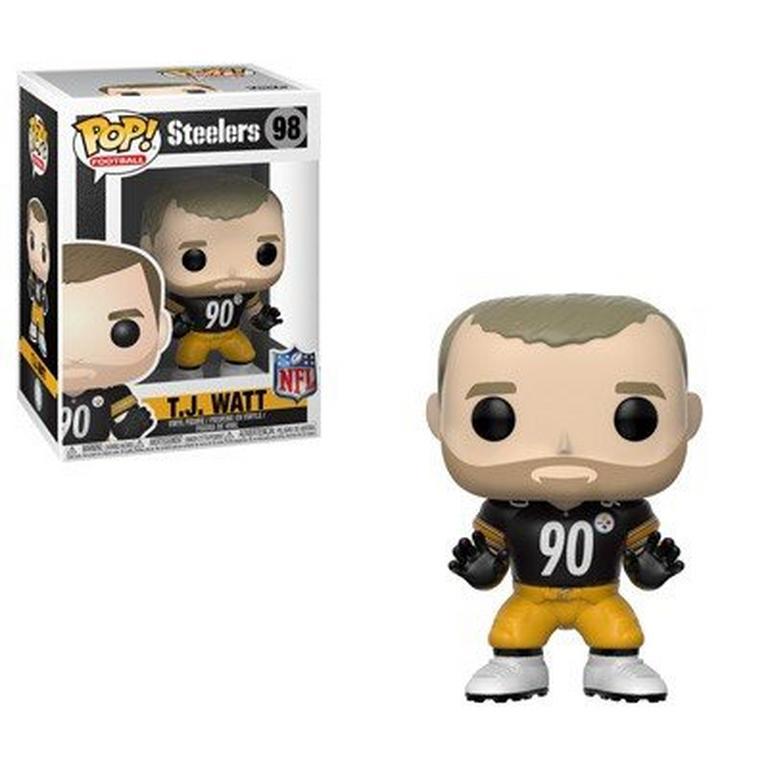 POP! NFL: Steelers TJ Watt