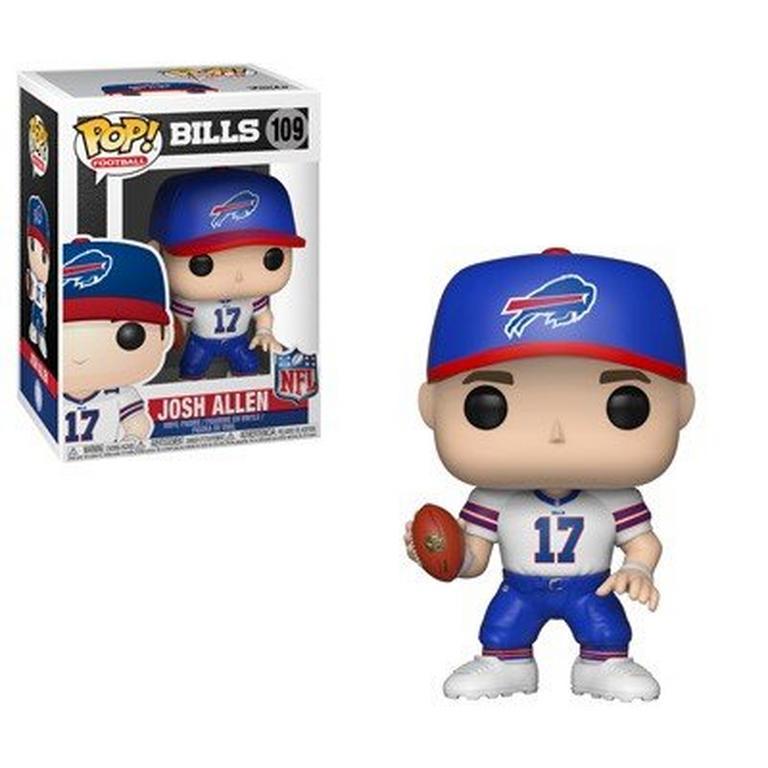 POP! NFL: Draft - Josh Allen