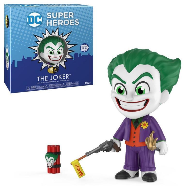 5 Star: DC Classic The Joker